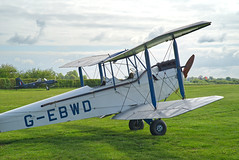 De Havilland DH.60X Moth (Nigel Musgrove-2.5 million views-thank you!) Tags: gebwd 1928 de havilland dh60x moth shuttleworth collection season premiere old warden bedfordshire 5 may 2019