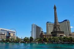 Las Vegas (exposphotography) Tags: paris las vegas nevada usa hotel bellagio