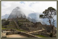Amanecer en el Santuario histórico de Machu Picchu (Fotocruzm) Tags: santuariohistóricodemachupicchu fotocruzm mcruzmatia perú inca cordilleradelosandes machu picchu machupicchu