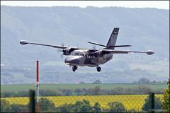 LET L-410UVP-E Turbolet (Pavel Vanka) Tags: let l410uvpe turbolet lkcv caslav czech czechrepublic aircraft plane airplane spotter spotting fly flying airshow aviation canon czechairforce turboprop
