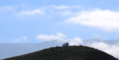 the little church on the hill (Wackelaugen) Tags: puertodelacruz tenerife teneriffa spain europe canaries canaryislands canaryisles canon eos 760d photo photography stephan wackelaugen church chapel
