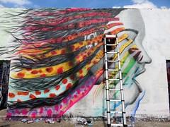 / Dok Noord - 1 juni 2019 (Ferdinand 'Ferre' Feys) Tags: gent ghent gand belgium belgique belgië streetart artdelarue graffitiart graffiti graff urbanart urbanarte arteurbano ferdinandfeys ceepil