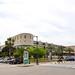 University building Anselm Turmeda of the University of the Balearic Islands in Palma de Mallorca, Spain