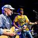 Kenny Brown & Kent Burnside @ Blues Rules Showcase