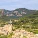 Die Kartause von Valldemossa auf Mallorca, Spanien
