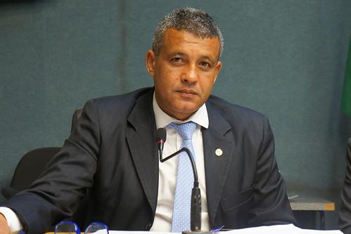 Deputado Coronel Alexandre Quintino - Comissão de Justiça - 04.06.2019