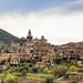 Awesome Valldemossa in Mallorca, Spain
