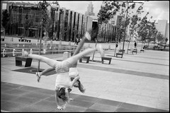 2019-05-27-0026 (Yuriy Nezdoiminoga) Tags: life leica m3 jupiter3 kodak5222 doublex timeless street photography candid blackandwhite bw film analog silverpoint darkroom streetphoto