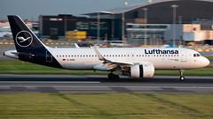 Lufthansa Airbus A320-271N D-AINO (StephenG88) Tags: londonheathrowairport heathrow lhr egll 27r 27l 9r 9l boeing airbus may20th2019 20519 myrtleavenue renaissanceheathrow lufthansa lh dlh a320 a320n a320neo a320200n a320200neo a320271n a320271neo daino