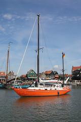 Volendam 01062019 (Tristar1011) Tags: volendam ijsselmeer haven lütjehörn eycemden