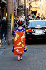 2019.05.11 Kyoto (86) (Kotatsu Neko 808) Tags: kyoto japan 京都 日本 gion 祇園 geisha maiko geiko 芸者 芸子 舞妓