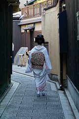 2019.05.11 Kyoto (85) (Kotatsu Neko 808) Tags: kyoto japan 京都 日本 gion 祇園 geisha maiko geiko 芸者 芸子 舞妓