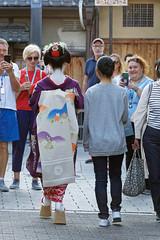 2019.05.11 Kyoto (79) (Kotatsu Neko 808) Tags: kyoto japan 京都 日本 gion 祇園 geisha maiko geiko 芸者 芸子 舞妓