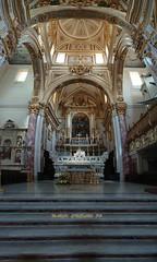Il Duomo e Via Gradoni Duomo    02-06-2019  (13) (Guest0835) Tags: matera cattedrale duomo stile religione presbiterio chiesa