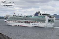P&O Cruises - Ventura - Stavanger Harbour - 2019.05.29 (Pål Leiren) Tags: cruiseship cruiseships stavangerharbour stavanger harbour norway 2019 cruise ships vessel vessels ship po cruises ventura pocruises