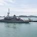 USS Pioneer  & USS Patriot Depart Sattahip for Mine Countermeasures Excercise During CARAT Thailand