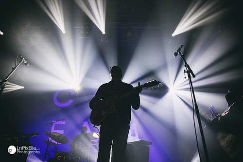 The Cinematic Orchestra fan photo
