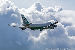 4X-ICD (6) (Christoffer Andersen) Tags: cargoairlines cal boeing b747 b747400f cargoplane osl osloairportgardermoen gardermoen airplane aircraft planespotting