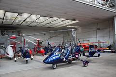 G-CGNX MTOSport, Scone (wwshack) Tags: egpt gyro gyrocopter gyroplane mtosport psl perth perthkinross perthairport perthshire rnli rotorsport scone sconeairport scotland autogyro gcgnx