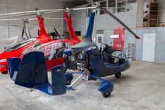 G-CKYD MTOSport, Scone (wwshack) Tags: egpt gyro gyrocopter gyroplane mtosport psl perth perthkinross perthairport perthshire rotorsport scone sconeairport scotland autogyro gckyd