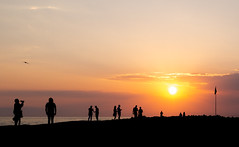 Side, Turkey, May 2019. . . (CWhatPhotos) Tags: cwhatphotos flickr pics picture pictures photo photos photographs foto fotos with that have which contain look like art artistic view views camera olympus micro four thirds sunny day holidays holiday turkey side turkish may 2019 hot sun blue sky skies gorgeous sunset set orange silhouette silhouetted silhouettes people
