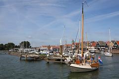 Volendam 010620197 (Tristar1011) Tags: volendam ijsselmeer nederland holland noordholland thenetherlands zeilboot