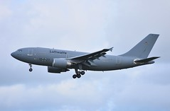 10+27 A310-304 MRTT Luftwaffe (corrydave) Tags: 523 a310 a310300 luftwaffe military 1027 shannon germanairforce