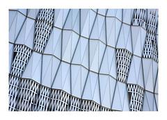 géométrie nantaise (Marie Hacene) Tags: nantes architecture immeuble géométrie façade