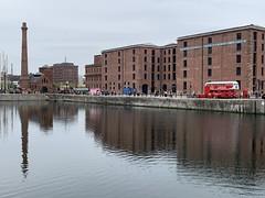 Liverpool, United Kingdom, May 2019