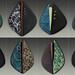 Tabakman-Textured Pins