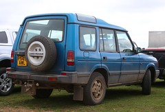 P549 AWL (2) (Nivek.Old.Gold) Tags: 1997 land rover discovery tdi 5door 2495cc masterdrive