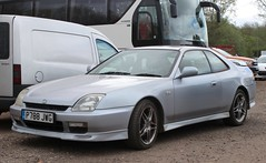 P788 JWG (1) (Nivek.Old.Gold) Tags: 1997 honda prelude 22vti vtec auto hillcrestcarsales