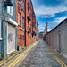 ANGLESEA ROW CONNECTING MARY STREET LANE AND LITTLE BRITAIN STREET [I USED AN IPHONE XR]-152863