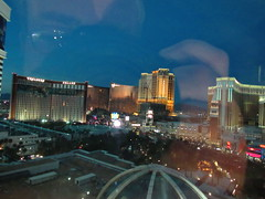 IMG_6880 (grooverman) Tags: las vegas trip vacation april 2019 canon powershot sx530 strip casino mirage hotel room view volcano