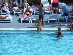 IMG_6900 (grooverman) Tags: las vegas trip vacation april 2019 ballys pool bikini stomach canon powershot sx530