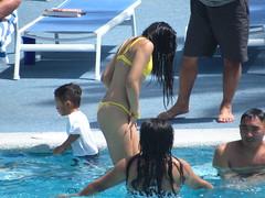 IMG_6904 (grooverman) Tags: las vegas trip vacation april 2019 ballys pool bikini stomach canon powershot sx530