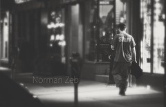 Bouncer walks home late night... Nikon Dslr. - - - - - - - #bouncer #latenight #late #night #alone #tired #afterhours #after #hours #hour #duty #walking #alone #solitary #lonely #black #white #blackandwhite #bw #monotone #staff #tshirt #street #zoom #ligh (a2roland) Tags: solitary streetlight alone late hour white blackandwhite bw normanzeb walking street zeb bouncer after lonely afterhours hours night tired black staff zoom lighting latenight monotone norman tshirt bokeh duty