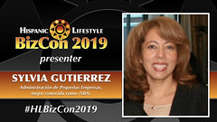 BizCon 2019 (Hispanic Lifestyle) Tags: