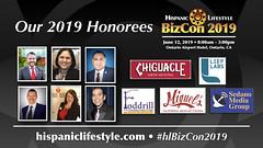 BizCon2019_Honoees.001 (Hispanic Lifestyle) Tags: