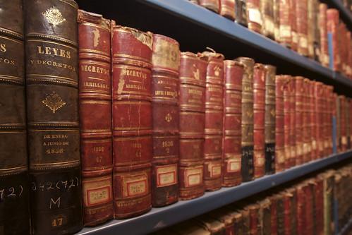 MX MM BIBLIOTECA DEL MUSEO DE LA CIUDAD
