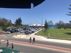 View from Mullaloo Beach Hotel (David Jones) Tags: westernaustralia mullaloo beach mullaloobeachhotel sea