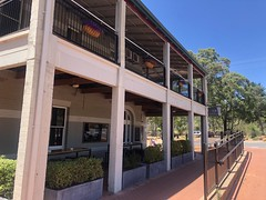 The Mundaring Hotel (David Jones) Tags: westernaustralia perth pub hotel mundaring