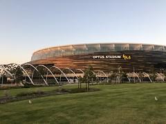 The Optus Stadium, Perth (David Jones) Tags: westernaustralia perth optusstadium stadium
