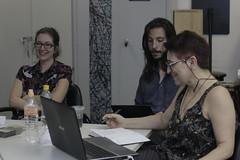 Reunião do GIIP (_GIIP) Tags: giip academia acadêmica arte ia paulista sãopaulo estadual reunião unesp universidade pesquisa tecnologia institutodeartes conhecimento