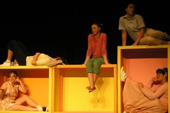 Girls in Boxes 2 1 (kdenhawaii) Tags: bye birdie