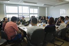 Reunião do GIIP (_GIIP) Tags: reunião giip ia unesp institutodeartes universidade estadual paulista sãopaulo pesquisa academia acadêmica arte tecnologia conhecimento