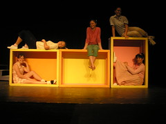 Girls in Boxes 1 (kdenhawaii) Tags: bye birdie