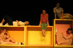 Girls in Boxes 1 1 (kdenhawaii) Tags: bye birdie