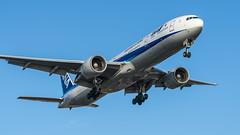 ANA JA736A plb22-03278 (andreas_muhl) Tags: 777300 ana aprilmai2019 boeing ja736a klax lax losangeles sony aircraft airplane aviation planespotter planespotting