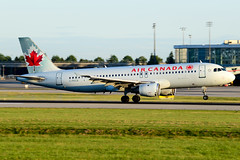 CYVR - Air Canada A320-200 C-FKCK (CKwok Photography) Tags: